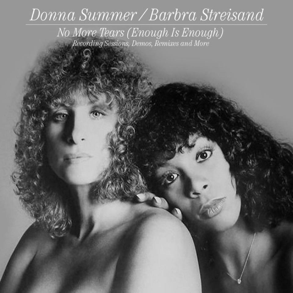 Donna Summer,Queen of Disco: Donna Summer and Barbra Streisand