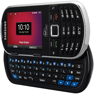 Samsung Restore M575 phone