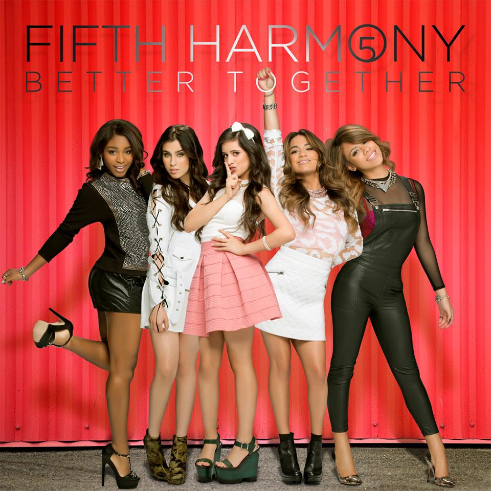 Fifth Harmony - Better Together Live - YouTube |Fifth Harmony Better Together