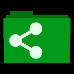 Share it Folder Icon