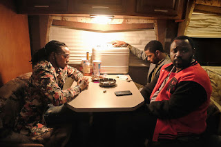 Quavo Migos Atlanta FX