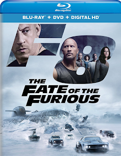 The Fate of the Furious 2017 BluRay 720p,1080p Dual Audio {Hindi-English}
