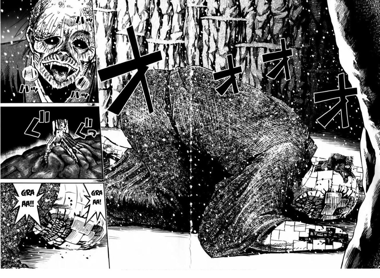 Higanjima chapter 83 trang 15