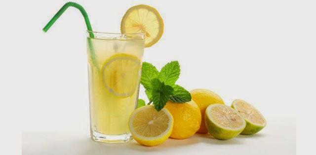 Air Lemon Juga Bisa Buat Diet, Benarkah?
