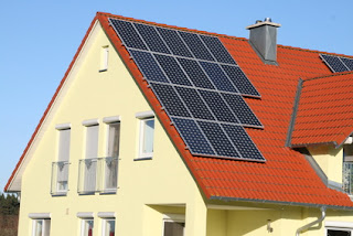 paneles fotovoltaica