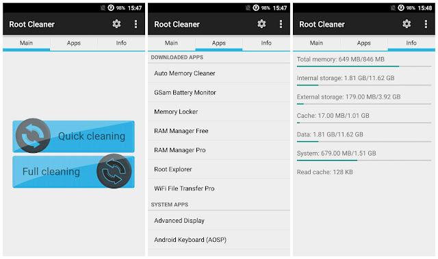 Root Cleaner v5.3.0  Apk
