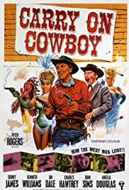 Carry On Cowboy 1965 Watch Online