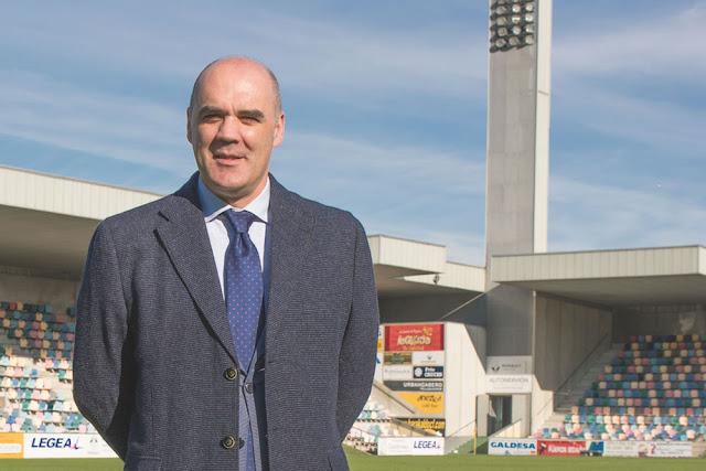 Orlando Sáiz Izarra