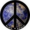 Peace Globe templates free