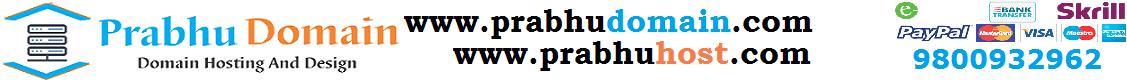 Prabhu Domain