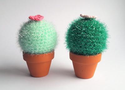 cactus creativ bubble diy crochet ricodesign tuto