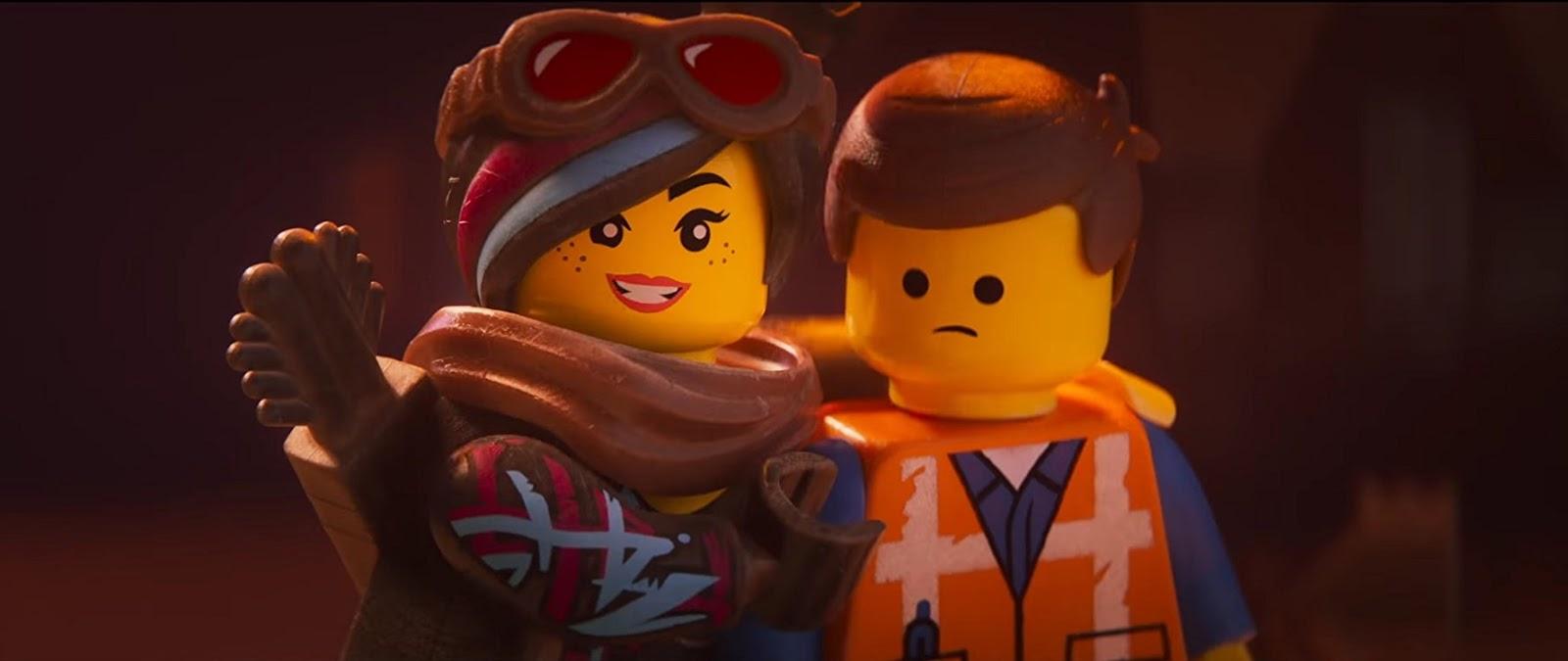 lego movie 2, lego przygoda 2, premiery kinowe