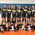 Vôlei itupevense vai disputar a final da Copa Itatiba Regional no mirim feminino