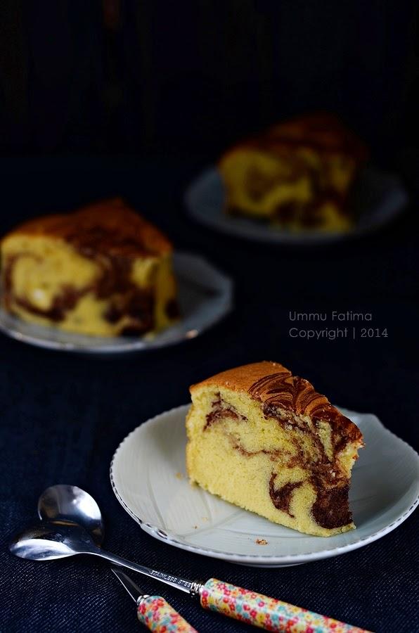 Resep Fruit Cake Enak Banget
