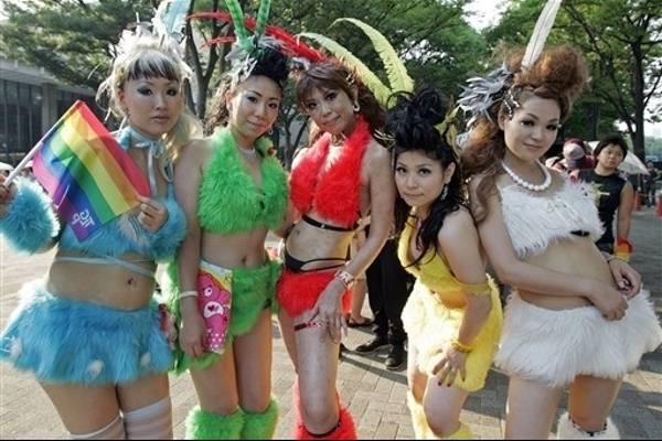 Lesbian In Japan 27