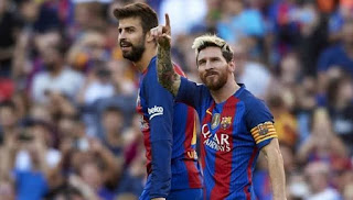 بسبب كورونا.. نجوم برشلونة يوافقون على تقليص أجورهم