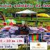 A solidariedade vai invadir a Quinta da Boa Vista no próximo domingo, dia 23 de outubro.