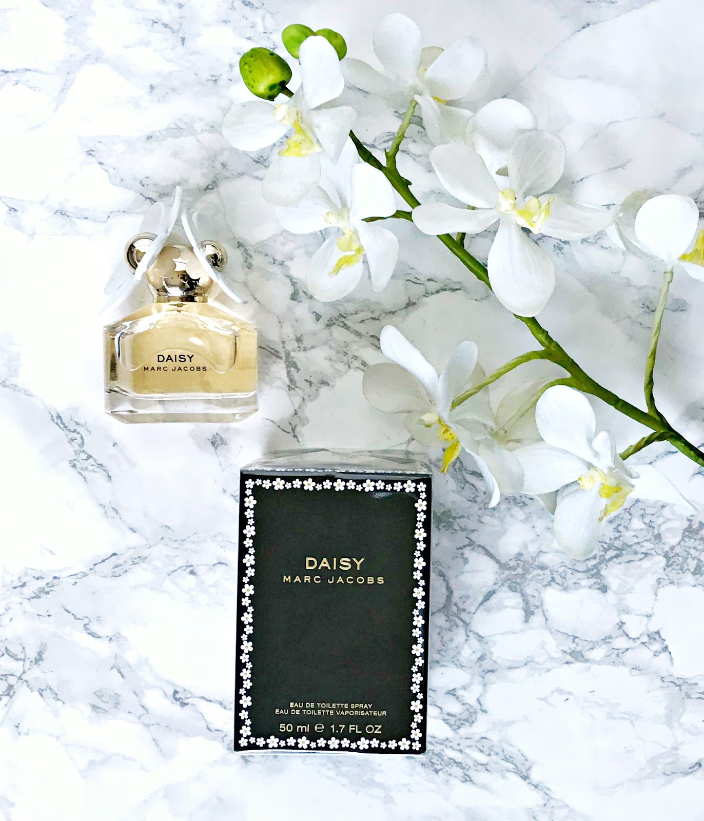 Give fragrance instead of flowers this mothers day beautylymin marc jacobs daisy review izmirmasajfo