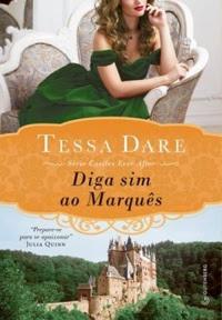 [Resenha] Diga sim ao Marquês #02 - Tessa Dare