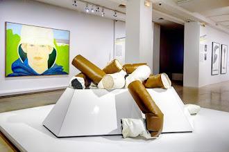 Expo : Pop Art, Icons that Matter - Collection du Whitney Museum of American Art - Musée Maillol - Jusqu'au 21 janvier 2018