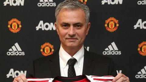 Huấn luyện viên chính thức của MU