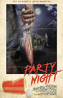Party Night (2017) Webdl