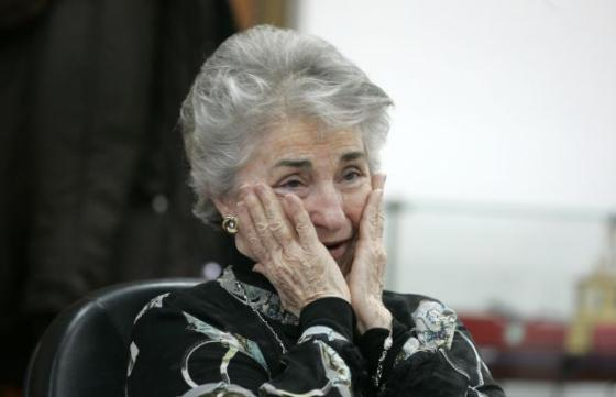 Judith Reisman