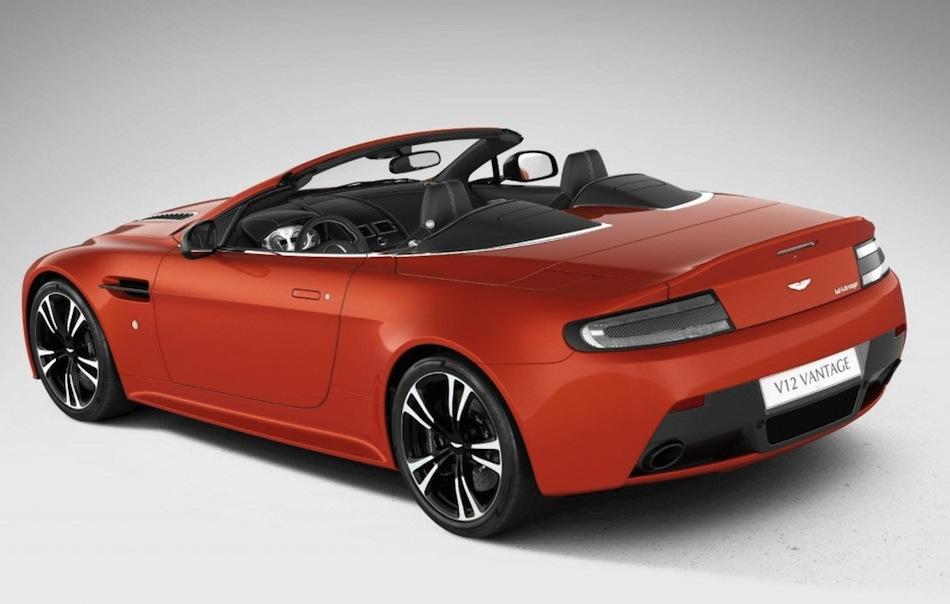 car barn sport aston martin v12 vantage roadster 2013. Black Bedroom Furniture Sets. Home Design Ideas