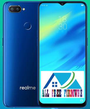 Oppo Realme 2 Pro RMX1801 Stock ROM (Firmware Flash File