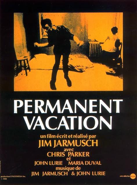 Permanent Vacation - Nieustające Wakacje (1980)