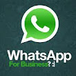 How Whatsapp Is Beneficial For Our Businesses..??