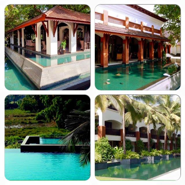 Alila Diwa Resort, Goa