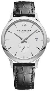 Montre Chopard LUC XPS acier référence 168591-3001