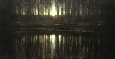 Foto Edward Steichen The Pond-Moonlight adalah foto termahal di dunia