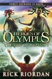 Heroes of olympus book 4 release date