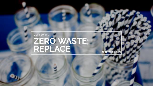 thumbnail Zerowaste: replace