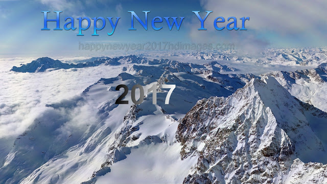 New Year 2017 Nature Wallpapers