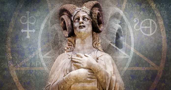Estes são os demônios mais perigosos, segundo a Igreja Satânica