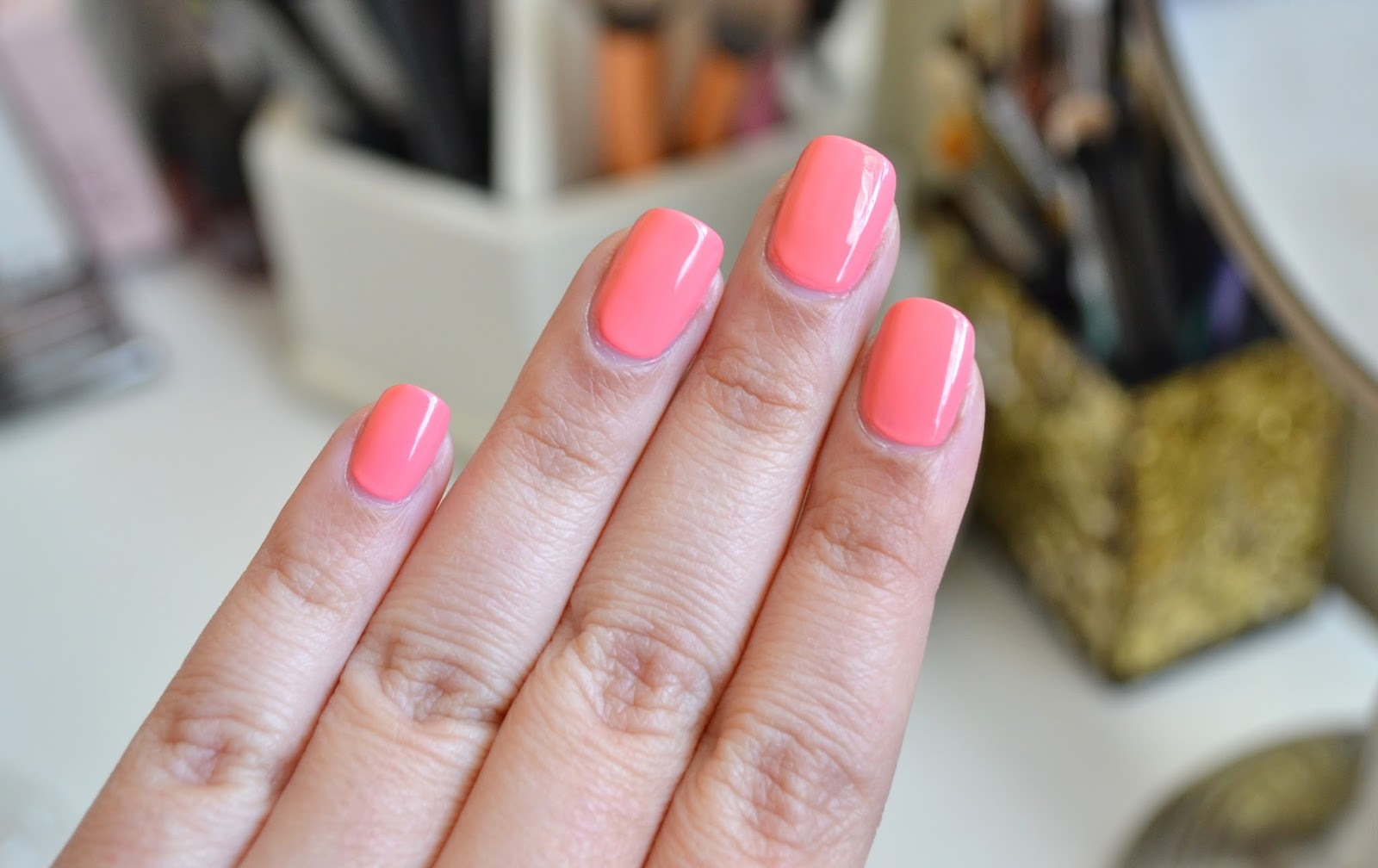 Aquaheart: OPI New Orleans Collection Jambalayettes Mini Nail ...