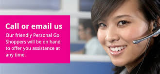 Diskusi No Telefon Njoi Customer Services