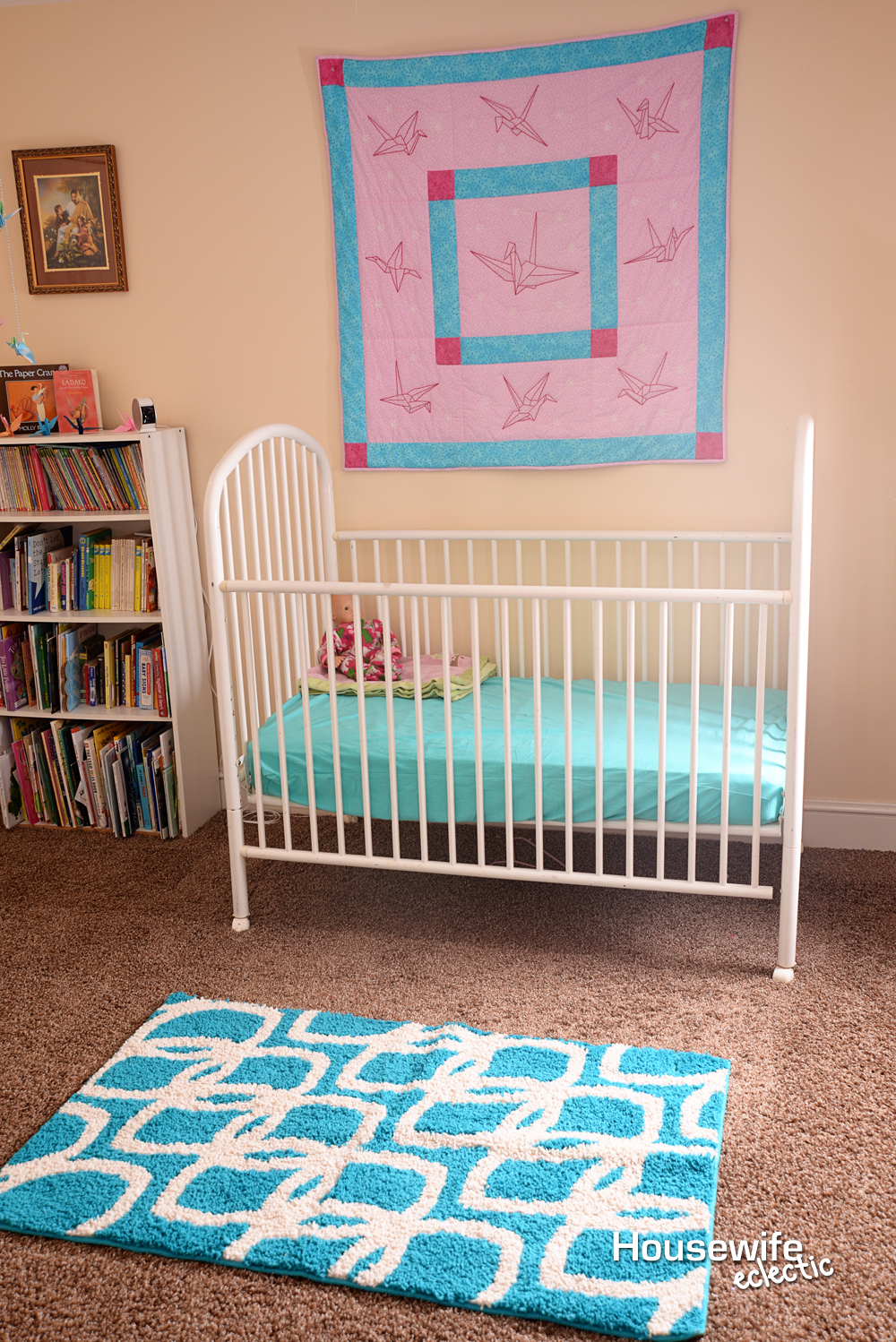 Tips For Transitioning Your Toddler From a Crib to a Bed ...