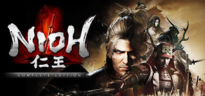 Nioh: Complete Edition Full [48.84 GB]