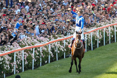 Busy season ahead for Winx backers as connections target further Group One success