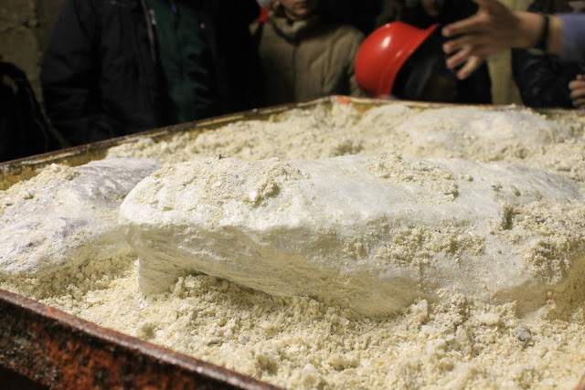 Carrom Board Powder
