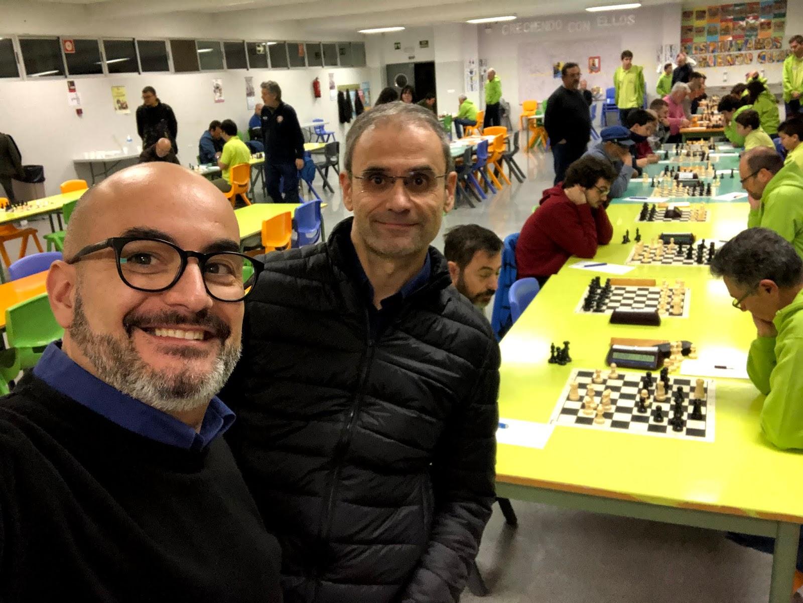 Murcianos en el Interclubs Valenciano 2020