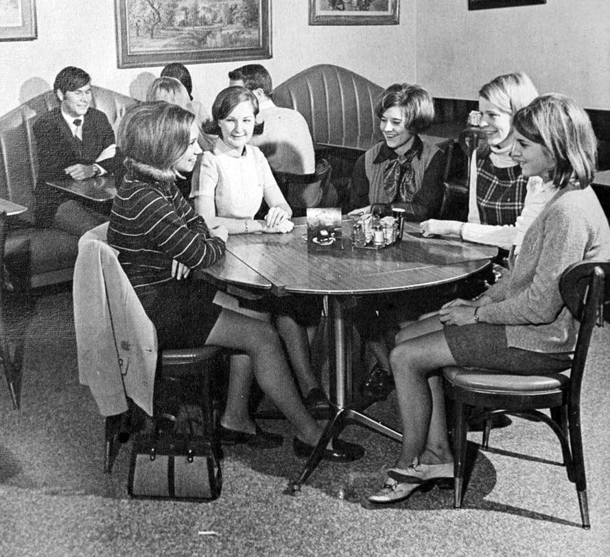 Vintage Short Skirt 13