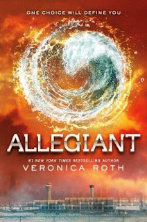 Download novel gratis allegiant
