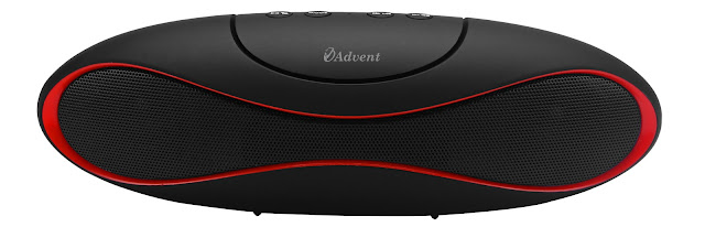 Advent launches its maiden Bluetooth speaker, the ET-01 BUTF for Rs. 1299