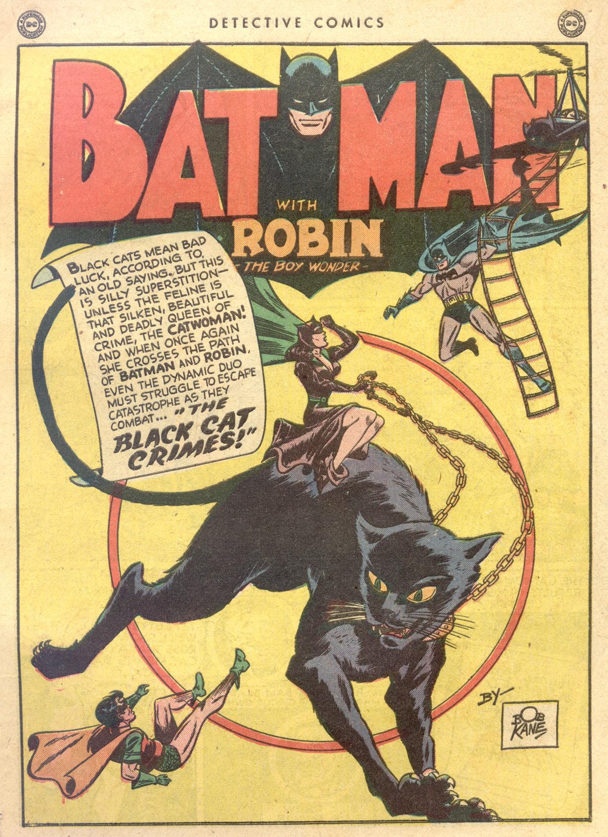 Detective Comics (1937) 122 Page 2