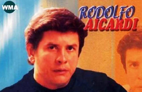 Rodolfo Aicardi - Cantares De Navidad